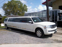 Divine Limo -Affordable Luxury- BURLINGTON - Airport Service