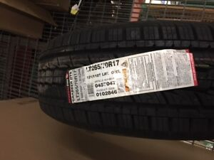 NEW Discount Tires