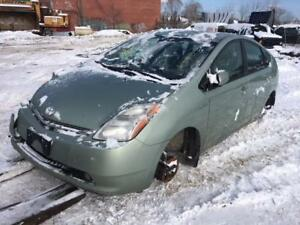 2008 Toyota Prius just in for parts at Pic N Save!