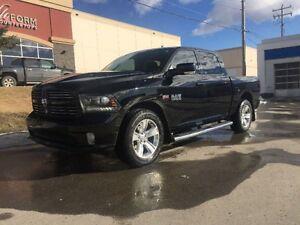 2013 Dodge Ram 1500 $32,000 OBO