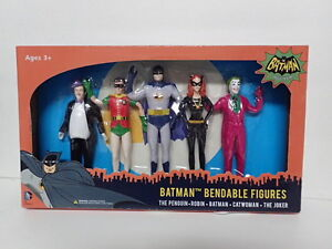 batman retro robin dc comics silver