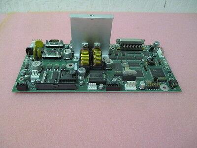 Asyst Technologies 3200-1225-05 PCB Board 1225-05-10000163, 4002-9144-01, 398682