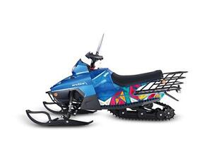 GIO ARTICA 200CC Snowmobile for kids OR youth sale!!!!!!!