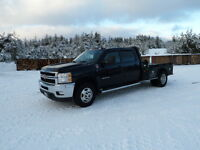 2013 Chevrolet C/K Pickup 3500 Other
