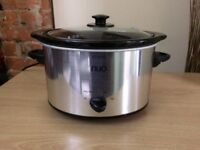 Nuo Electric Slow Cooker 2.5 litre