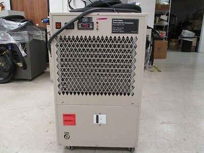 USTC USTC-5000PC Thermo Tool, PreChiller System, Chiller, 395731