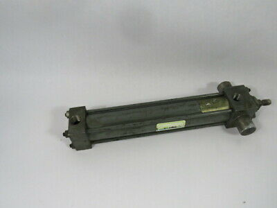 Miller J81b2b Pneumatic Cylinder 1-12 Bore 8 Stroke Used