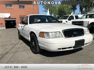 ***2011 FORD CROWN VICTORIA POLICE INTERCEPTOR***514-999-4555.