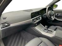2021 BMW 3 Series 330E M Sport 4Dr Step Auto [Pro Pack] Saloon Hybrid Automatic