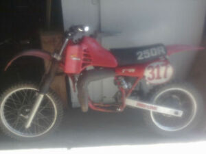 Part Out 1981/1979 RM 125 1983 CR 125 1993 YZ 80 1991 RM 80