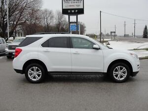 2013 Chevrolet Equinox LT London Ontario image 6