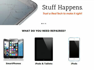 APPLE, BLACKBERRY, LG, SAMSUNG, SONY, MOTOROLA Phone repair