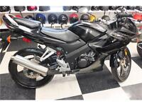 2008 Honda CBR125R  *LOW KMS*