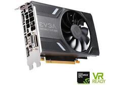 EVGA GeForce GTX 1060 GAMING, ACX 2.0 (Single Fan), 03G-P4-6160-KR, 3GB GDDR5, D