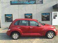 PT CRUISER LX 2009 AUTOMATIQUE + GARANTIE UN AN + 148 855KM WOW