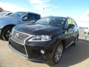 2015 Lexus RX 350 Touring - AWD, Leather, Sunroof, Reverse Cam.