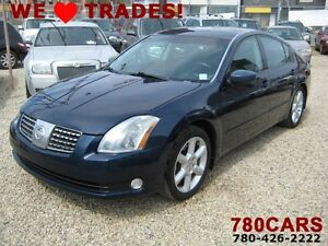 2004 Nissan Maxima SE - VERY CLEAN - REMOTE START - WE DO TRADES
