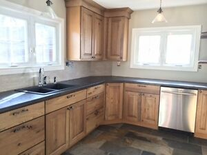 Newly Renovated, centrally located House for sale