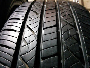 Used 17 Inch Tires Set and Pair for sale - $120
