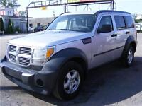 2007 Dodge Nitro SXT 4WD Hamilton Ontario Preview