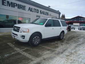 2017 Ford Expedition XLT 4dr 4WD Sport Utility