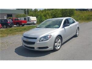 SUPER PRICE FOR 2011 MALIBU  - 6650 ONLY WITH 1 YEAR WARRANTY