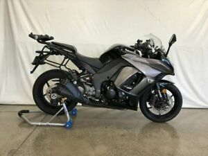 2012 Kawasaki Ninja 1000 1000CC Sports 1043cc Auburn Auburn Area Preview