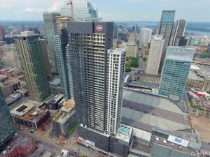 Canadian Tower 3 1/2 for rent available now