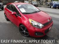 2013 Kia Rio LX+!! HEATED SEATS!! BLUETOOTH!!