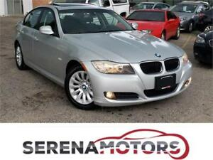 BMW 323i AUTO | LEATHER | SUNROOF | BLUETOOTH | NO ACCIDENTS