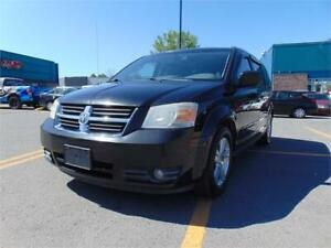 DODGE GRAND CARAVAN 2008*****SWEAVEL N GO******5490.00$