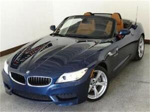 2014 BMW Z4 M ONLY 24,683 MILES! CONVERTIBLE HARDTOP