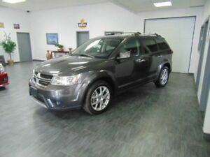Dodge Journey R/T*AWD, 7 PASS, CUIR, MAGS 2016