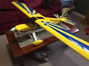 RC Model Aircraft
