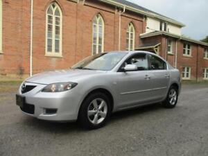 2008 Mazda Mazda3  - AUTOMATIC ! JUST TRADED IN! $2,699