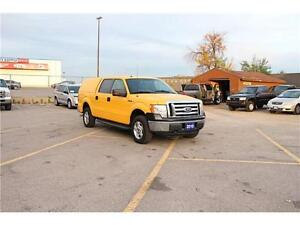 2010 Ford F-150 XLT 4X4*Certified*E-Tested*2 Year W
