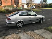 2000 Saab 9-3 COUPE 2L TURBO (RARE / RARE)