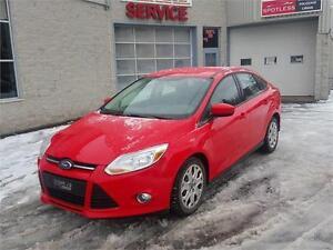 2012 Ford Focus SE (GARANTIE 1 ANS INCLUS)