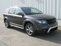 2017 Dodge Journey Crossroad - Leather - Heated Seats - Low kms Annapolis Valley Nova Scotia Preview