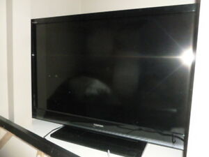 "Toshiba 46"" LCD HD TV"