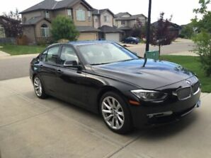 BMW 335i Sports line in mint conditions with low Km.