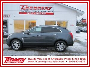 2010 Cadillac SRX 3.0 Luxury AWD ONLY $13,877.00