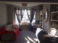 HOVE - HOUSE SHARE with outside space - Lovely DOUBLE ROOM to rent