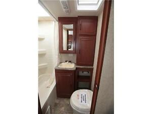 NEW 2015 Palomino Canyon Cat 20 RDC Travel Trailers Windsor Region Ontario image 13