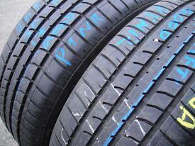205/50/17 Goodyear Eagle, BMW Runflat 6mm+ (Part Worn Tyres Braintree) 45 245 40 225 275 35 18 19 20