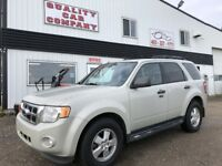 2009 Ford Escape XLT AWD  SALE PRICED $4950!!! Red Deer Alberta Preview