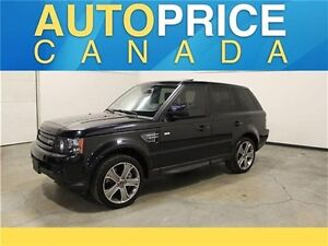 2012 Land Rover Range Rover Sport Supercharged Supercharged|N...