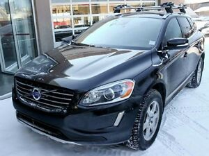 2015 Volvo XC60 T6 Premier Plus AWD LOADED FINANCE AVAILABLE
