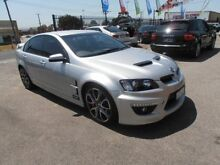 2009 Holden Special Vehicles Clubsport E Series 2 R8 Silver 6 Speed Sports Automatic Sedan Wangara Wanneroo Area Preview