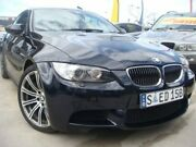 2008 BMW M3 E92 Blue 6 Speed Manual Coupe Enfield Port Adelaide Area Preview